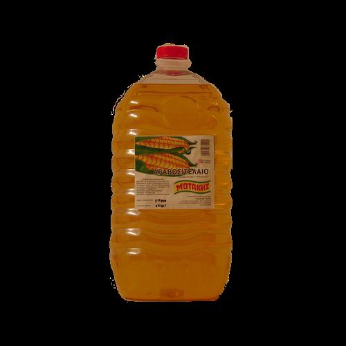 Corn oil 10LT PET