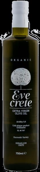 Eve Crete 750ml- Βιολογικό ελαιόλαδο