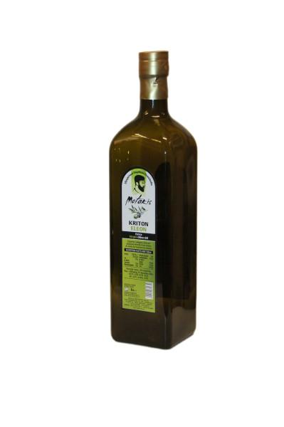 KRITON ELEON 1Lt MOTAKIS – Glass bottle